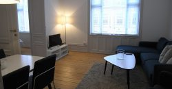 1601 – Apartment on Martensens Alle
