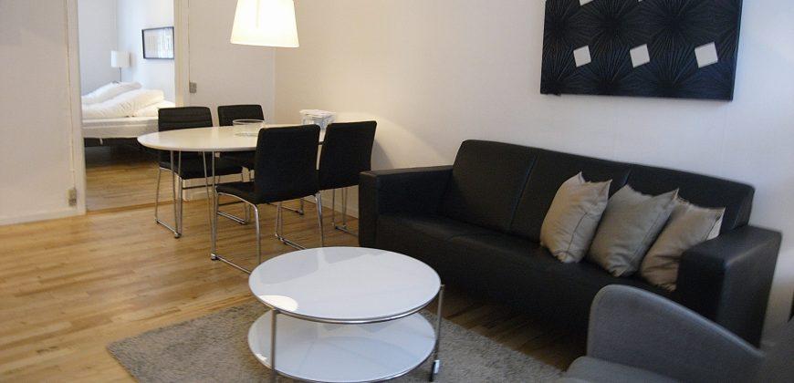 1599 – Apartment on Valdemarsgade