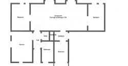 1592 – Fireværelses lejlighed på Vester Voldgade