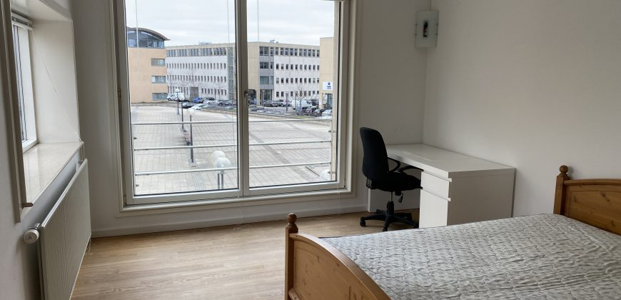 1609 – Apartment in the middle of Hellerup