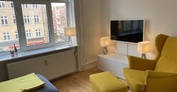 1608 – Apartment on Amagerbrogade
