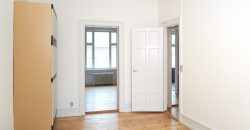 1611 – Large five room apartment on H. C. Andersens Boulevard