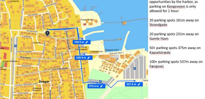 1610 – Flot byhus lige ud til gågade