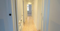 1615 – Fireværelses lejlighed på Toftegårds Allé