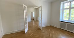 1619 – Big four room apartment in Østerbro