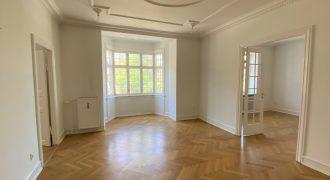 1619 – Stor fireværelses lejlighed på Østerbro