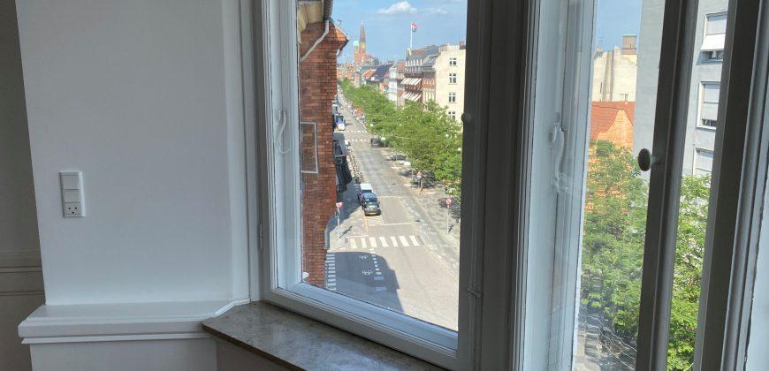 1624 – Lejlighed på Vester Voldgade