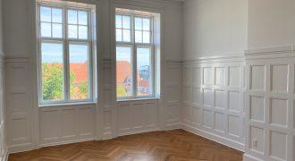 1624 – Apartment in inner Copenhagen on Vester Voldgade