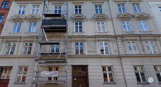 1623 – Lejlighed på Nørre Farimagsgade