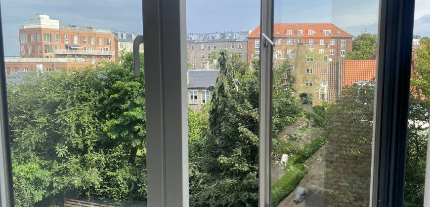 1625 – Apartment on Vesterbanevej