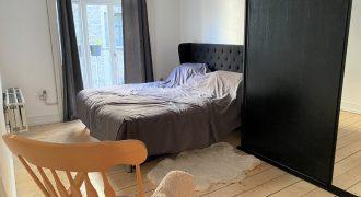 1558 – Three room apartment on Ingerslevgade