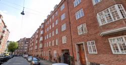 1629 – Fireværelses lejlighed på Indre Østerbro